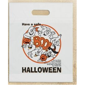 Boo Ghost Bag