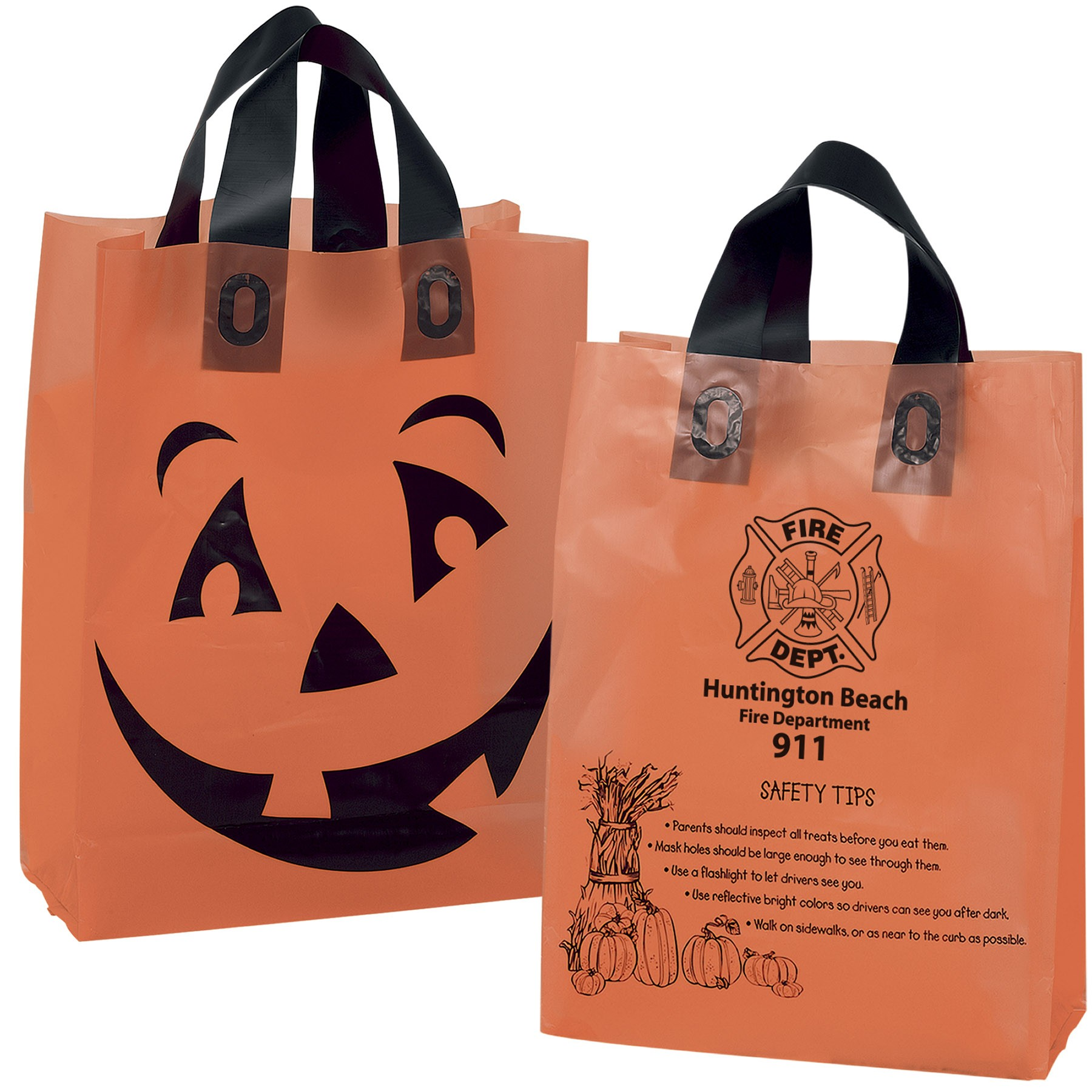 Pumpkin Shopper