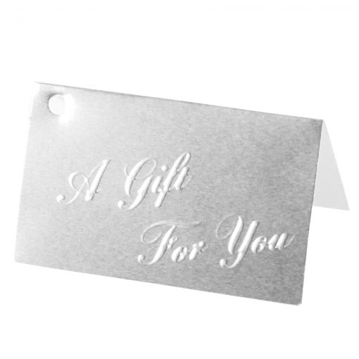 A Gift For You Gift Card