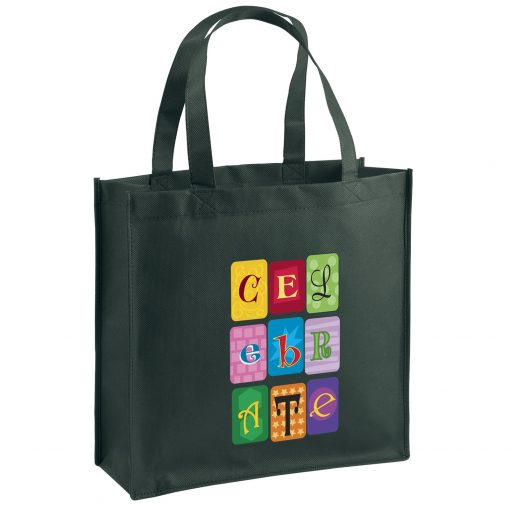 Abe Celebration Tote Bag (ColorVista)