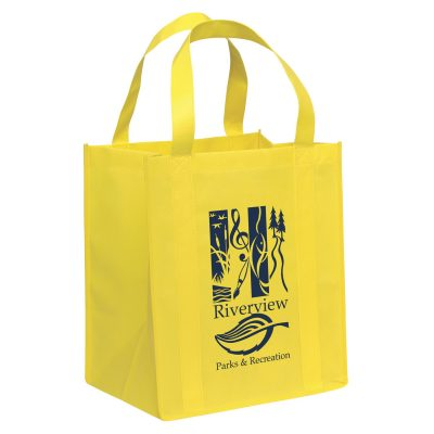 Big Thunder® Thunder Tote Bag (Screen Print)