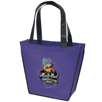 Carnival Tote Bag (ColorVista)