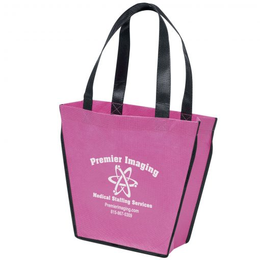 Carnival Tote Bag (Screen Print)