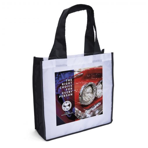 Dali Tote Bag (ColorVista)