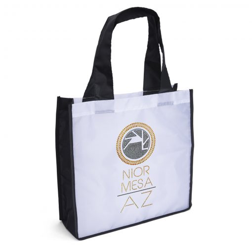 Dali Tote Bag (Sparkle)