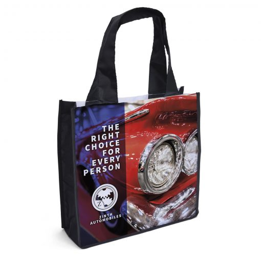 Dali Tote Bag (Sublimation)
