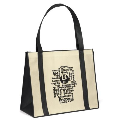 Del Mar Boat Bag (Screen Print)