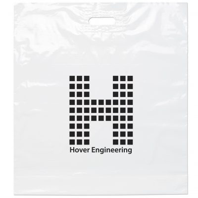 "Die Cut Handle Bag (22""x24""x5"")"