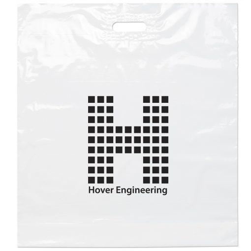 """Die Cut Handle Bag (22""""x24""""x5"""")"""