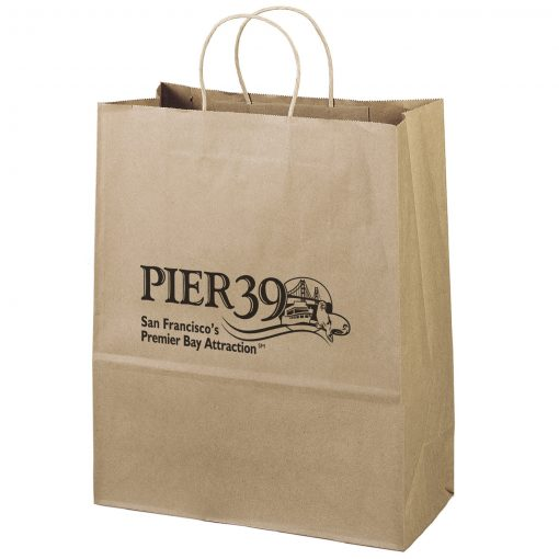 Eco Shopper Citation Bag (Flex Ink)