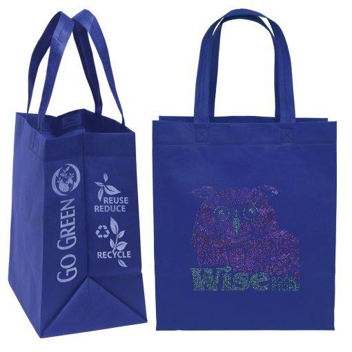 Economy Tote Bag (Sparkle)