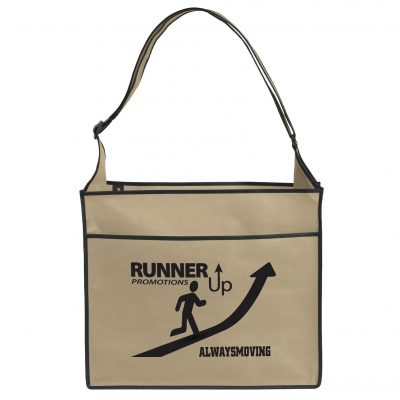 Elite™ Ultimate Tote Bag (Screen Print)