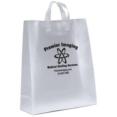 Emmett Frosted Shopper Bag