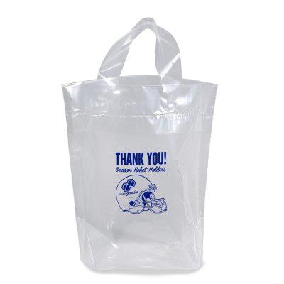 Fox Soft Loop Handle Bag