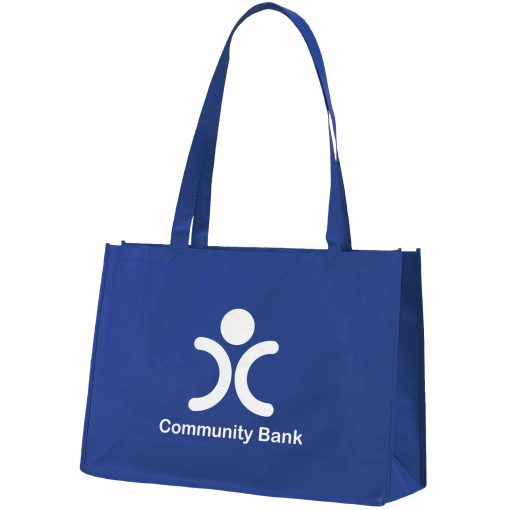 Franklin Celebration Tote Bag (Screen Print)
