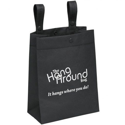 Hang Around™ Tote Bag (Screen Print)