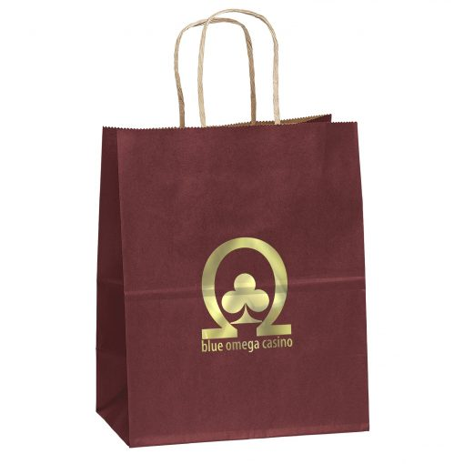 Munchkin Matte Shopper Bag