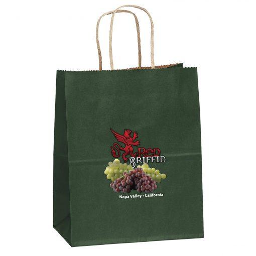 Munchkin Matte Shopper Bag (ColorVista)