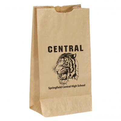 Popcorn Speciality Bag (ColorVista)
