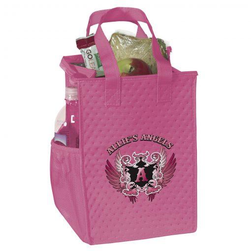 Therm-O-Snack™ Tote Bag (ColorVista)