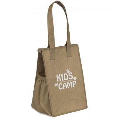 Therm-O-Snack™ Tote Bag (Screen Print)