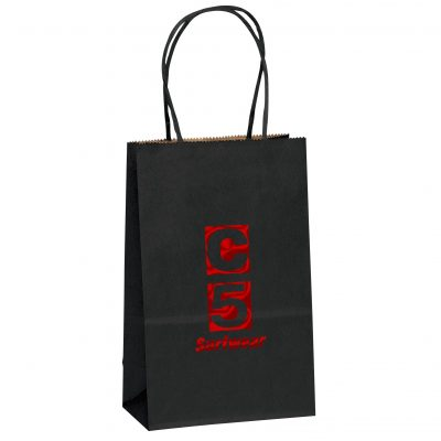 Toto Matte Shopper Bag