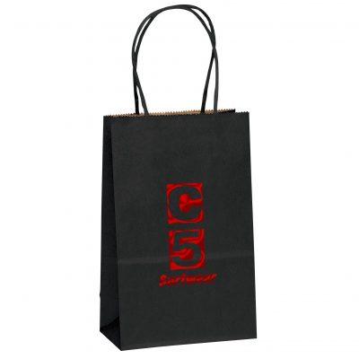 Toto Matte Shopper Bag