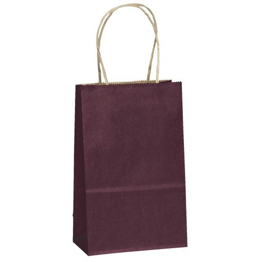 Toto Matte Shopper Bag (ColorVista)