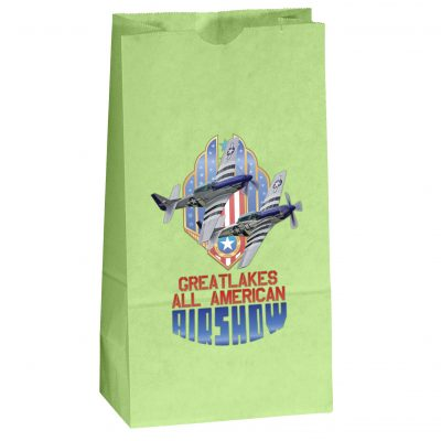 Colored Popcorn Speciality Bag (ColorVista)