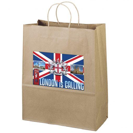 Eco Shopper Citation Bag (ColorVista)
