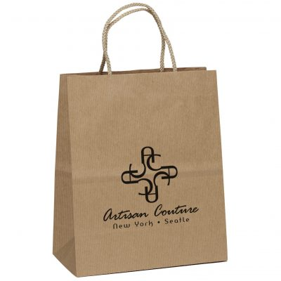 Hollywood Uptown Shoppers Bag (Flexo Ink)