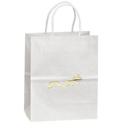 Hollywood Uptown Shoppers Bag (Foil)