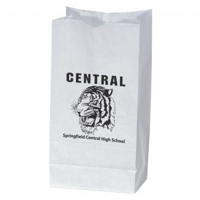 Peanut Specialty Bag (Flexo Ink)