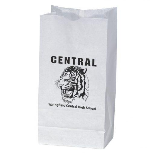 Peanut Specialty Bag (Flexo Ink)