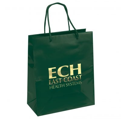 Emerald™ Gloss Eurototes Bag