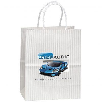 Hollywood Uptown Shopper Bag (ColorVista)