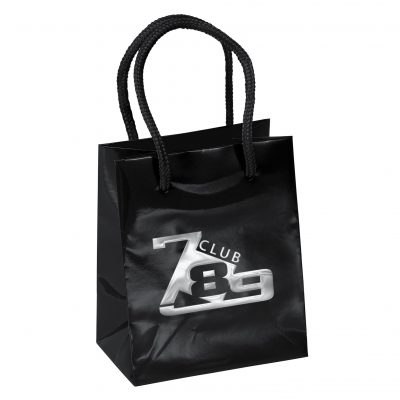 Jewel™ Gloss Eurototes Bag