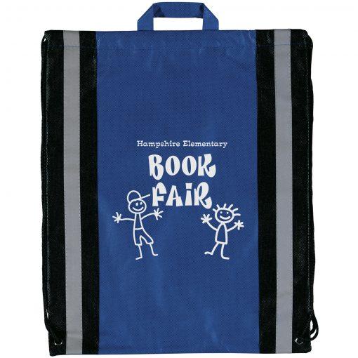 Magellan Explorer Backpack (Screen Print)