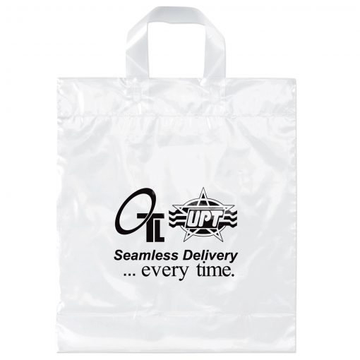 Pony™ Soft Loop Handle Bag