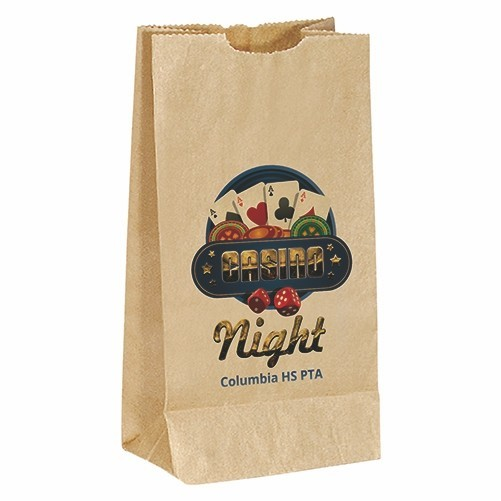 Popcorn Speciality Bag (Direct Print)
