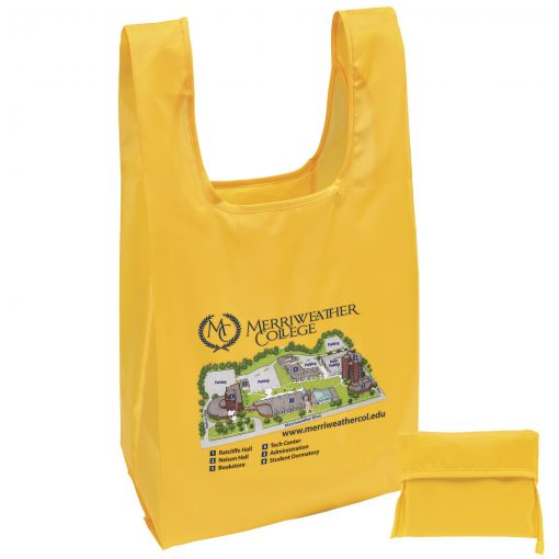 T-Pac™ Tote Bag (ColorVista)