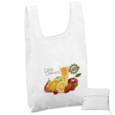 T-Pac™ Tote Bag (Sublimation)