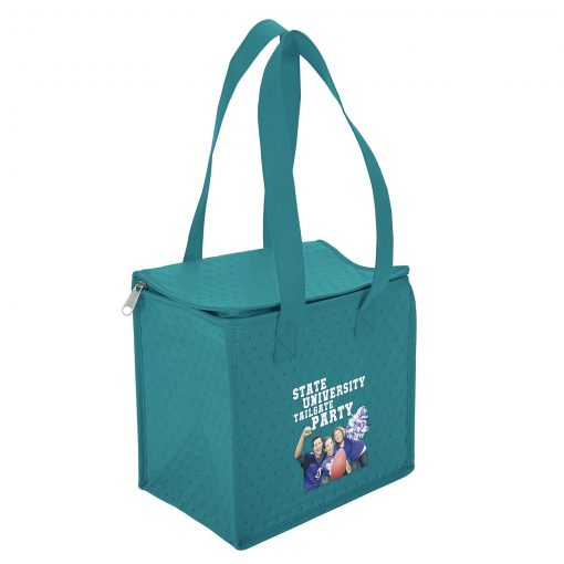 Therm-O Cooler Tote™ Bag (ColorVista)