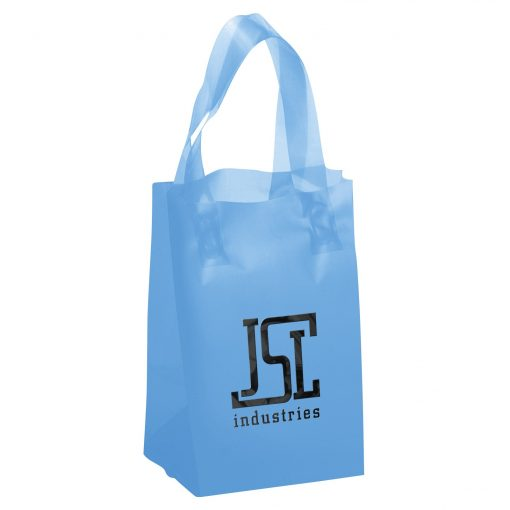 Thor Frosted Brite Shopper Bag
