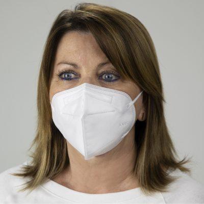 KN95 Face Mask (Unimprinted)