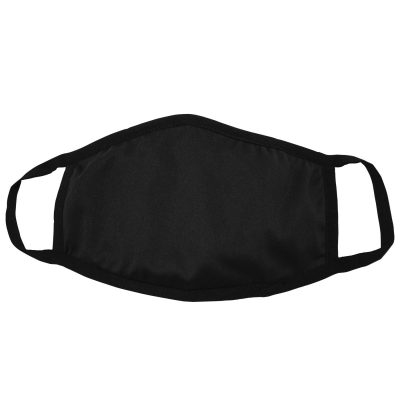 2-Ply Poly-Blend Mask (Plain)