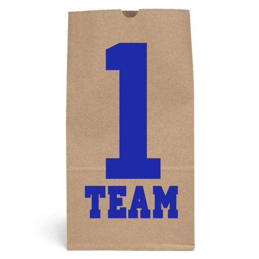20# S.O.S Bag (Brilliance Matte Finish)