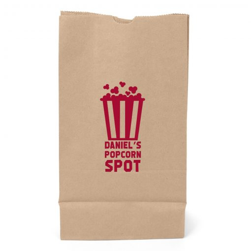 6# S.O.S Bag (Brilliance- Matte Finish)