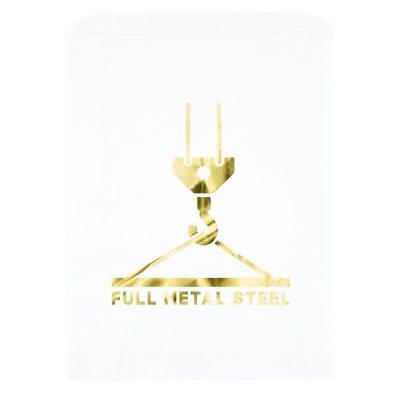 "9""x12"" Merchandise Bag (Brilliance- Special Finish)"