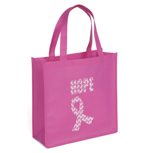 Abe Celebration Tote Bag (Brilliance- Special Finish)